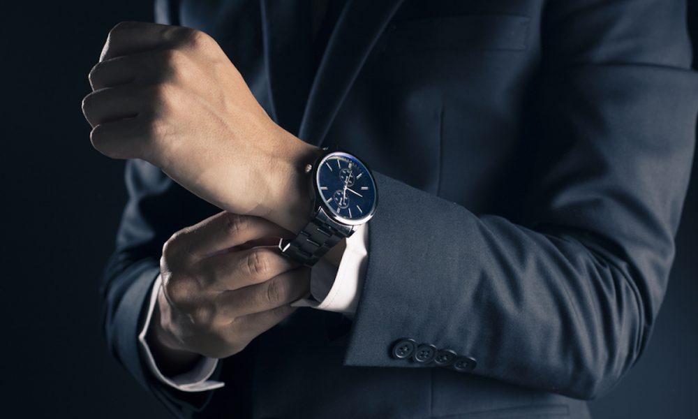 Luxury Marketplace Chrono24 Nets $118M