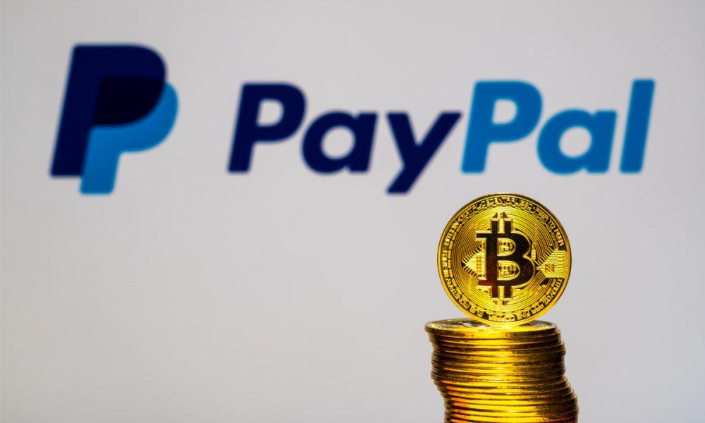 PayPal Finalizes UK Crypto Trading