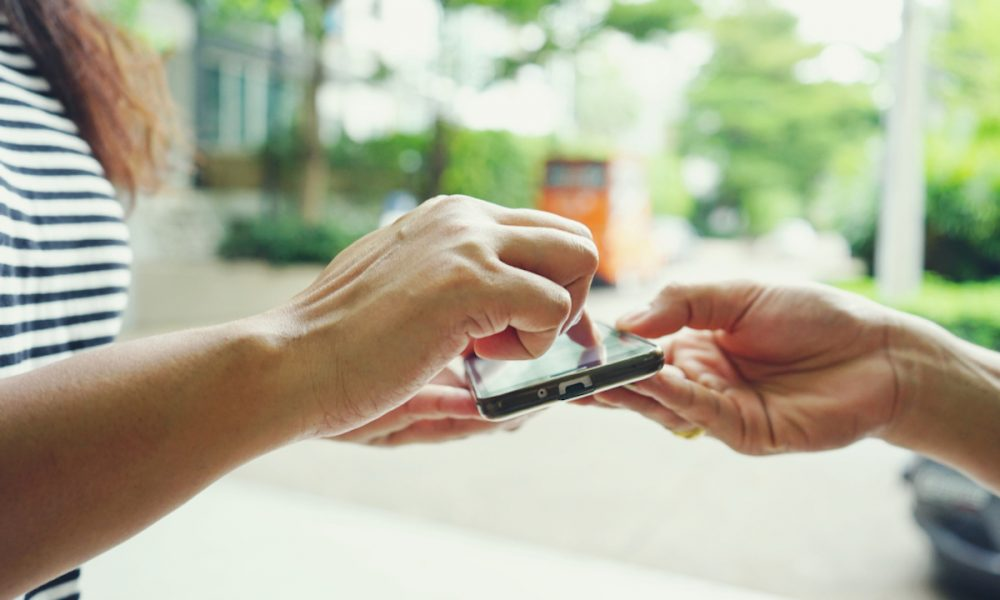 ReceiptHero Partners With Mastercard, Visa
