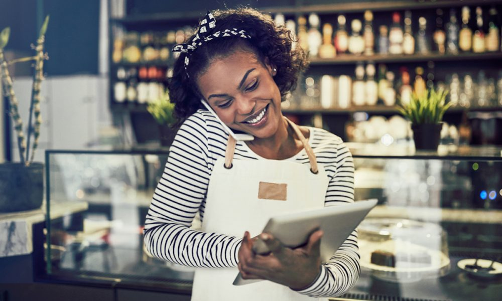 UK More Likely To Utilize Digital Through SMBs