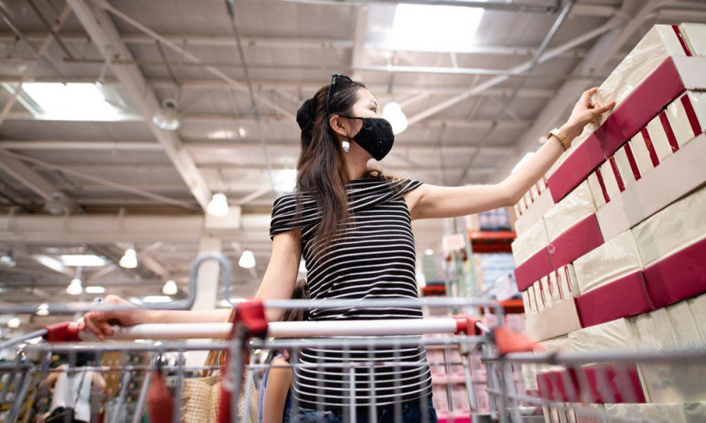 Mastercard Predicts 7.4% Holiday Retail Growth