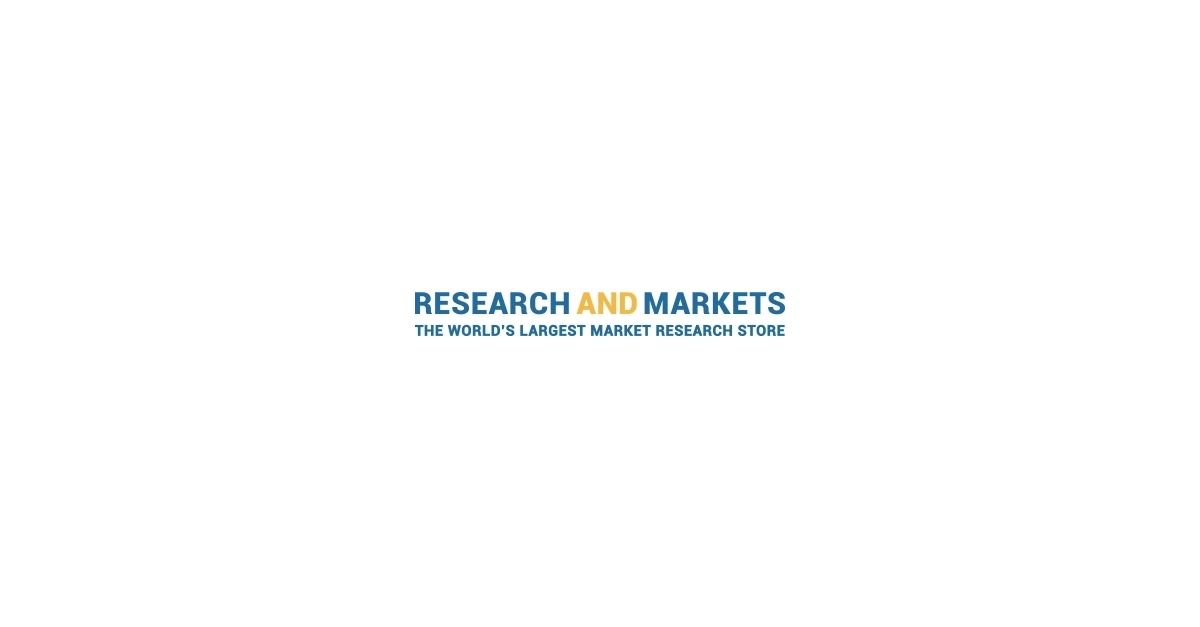 Global Smart Retail Market (2021 to 2026) – Featuring IBM, Intel and Cisco Among Others – ResearchAndMarkets.com