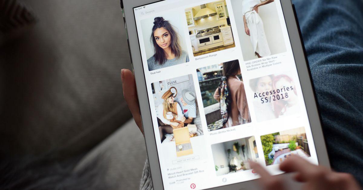 'PayPal wil plaatjessite Pinterest kopen' | Financieel