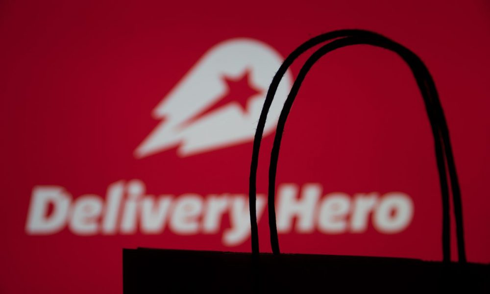 EMEA Daily: Delivery Hero Buys Stake in Gorillas