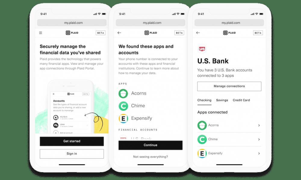 FinTech Startup Plaid Unveils Payments Program