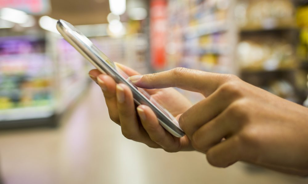 Profile of the Connected Consumer Emerging