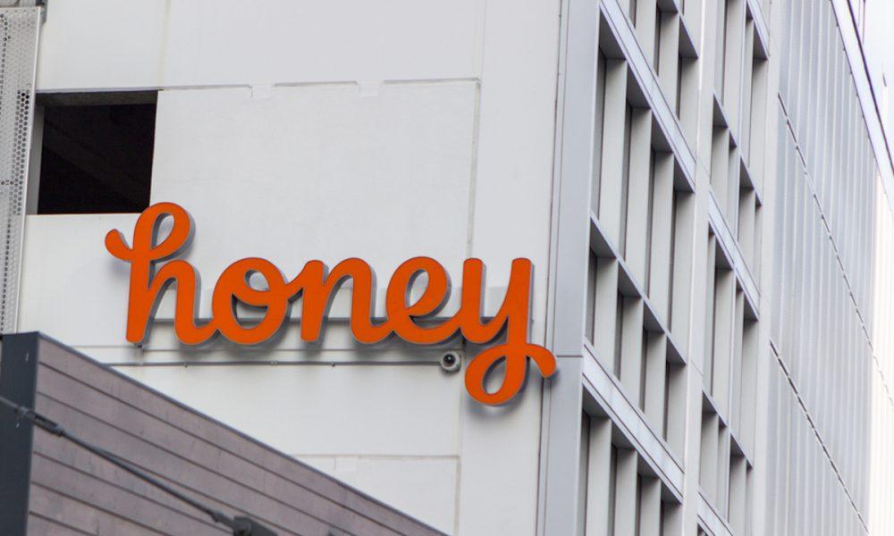 PayPal's Honey Begins Offering Cash Back