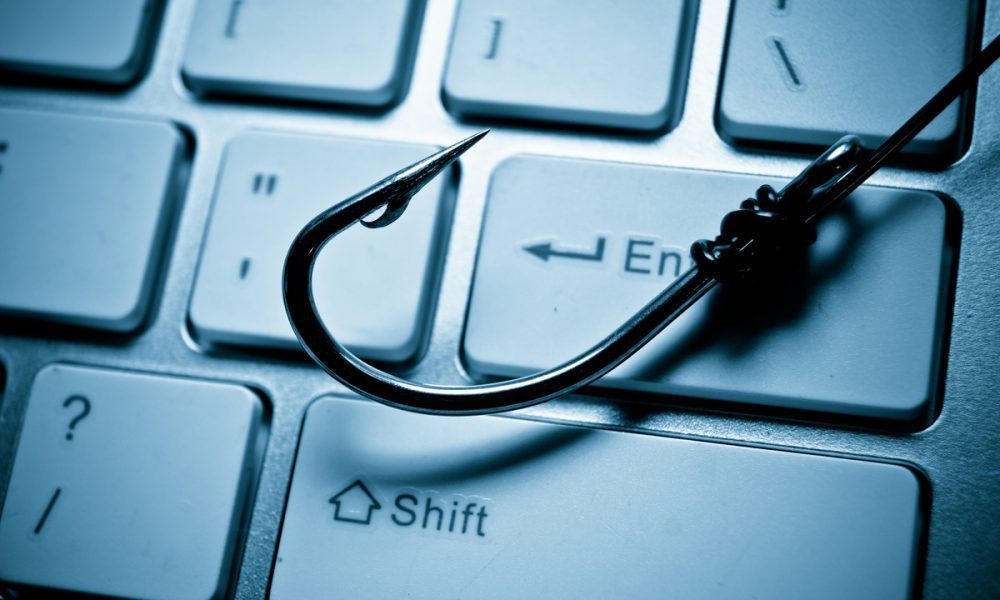 73% of UK Firms had Phishing Attacks in Last 12 Months