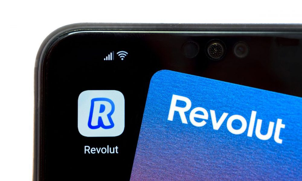 FinTech Revolut Offers Fee-Free Crypto Trading
